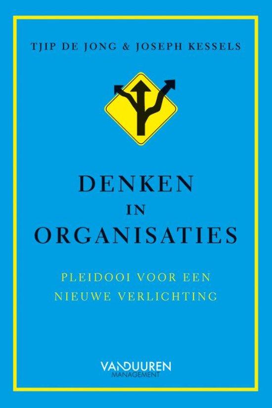 Denken in organisaties